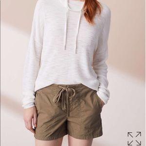 Lou & Grey White shorts